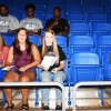 New seating tested at Nevada Open House