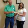 Donna Potter Memorial Scholarship Recipient