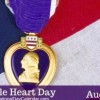 Monday August 7th Is National Purple Heart Day