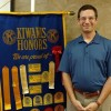 Hope Kiwanis Club Hears From Daniel Bramlett, Pastor Of First Baptist