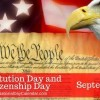 Constitution/Citizenship Day