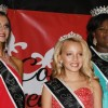 Trio crowned at Saturday's pageants