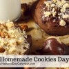 National Homemade Cookie Day