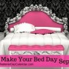Make Your Bed Day