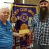Hope Lions Club donates to Hope Public Schools