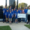 HEMPSTEAD COUNTY SHOOTING SPORTS RECEIVE GRANT