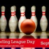 U.S. Bowling League Day