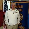"Hope Rotarians Hear Hope High ""CATS"" Program"