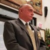 Atkinson honored for 50 years in law enforcement