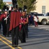 Parade continues homecoming festivities