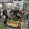 Brickhouse Express Cafe Hosts Community Coffee