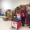 Student, community donations reach Refugio
