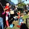 Kid's Carnival Saturday