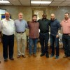 """Hope Kiwanis Club Holds """"Ministerial Appreciation Day"""""""