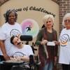 RoC Gala gets donation