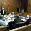 Hempstead County Quorum Court