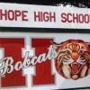 Hope School Board