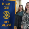 Hope Rotary Learns About Dyslexia
