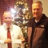 Brazzell-Oakcrest donates to Santa Cop