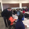 BHE coding classes go Hollywood