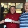 Prudens, Kiwanis donate to Santa Cop program