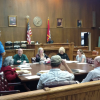 Hempstead County Quorum Court