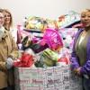 Tyson Foods donates to RoC Angels