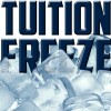 Governor asks Universities to Freeze Tuition at Current Level