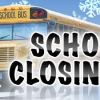 School Closings for January 17th