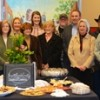 Chamber hosts first coffee of 2018