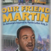 The Story of Martin Luther King Jr. Leave Your Legacy at President Clinton Birthplace Home NHS