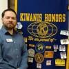 Kiwanis Hears Hempstead Hall Program