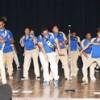 SAU's Encore performs at PHS