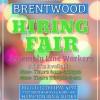 Brentwood hiring fair