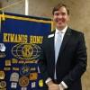 Kiwanis Club Hears UAHT Chancellor