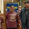 Hope Kiwanis Hears HAPS Robotics Program