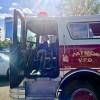 Patmos Municipal Volunteer Fire Department BBQ Dinner