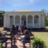 Brunson House Ribbon Cutting