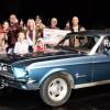 Prescott Raceway offers beginners bracket
