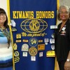 Kiwanis Club Hears District Governor