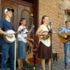 Washington Bluegrass Festival