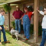 FARM FAMILY 031