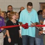 FLYWHEEL RIBBON CUTTING 023