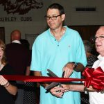 FLYWHEEL RIBBON CUTTING 024