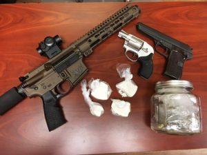 IMG_4204 Drug Arrest 100 grams of crack